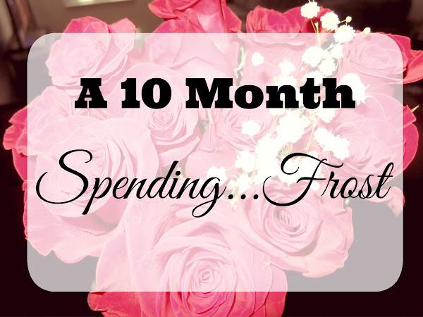 February Spending Recap