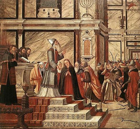 Scuola degli Albanesi(Venesia)