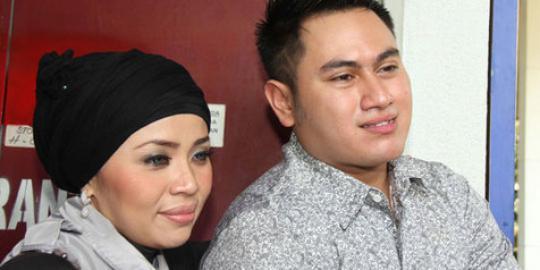 Kasus penculikan anak Nazar dan musdalifah