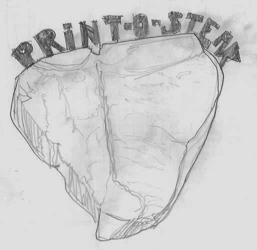 Print-O-Steak