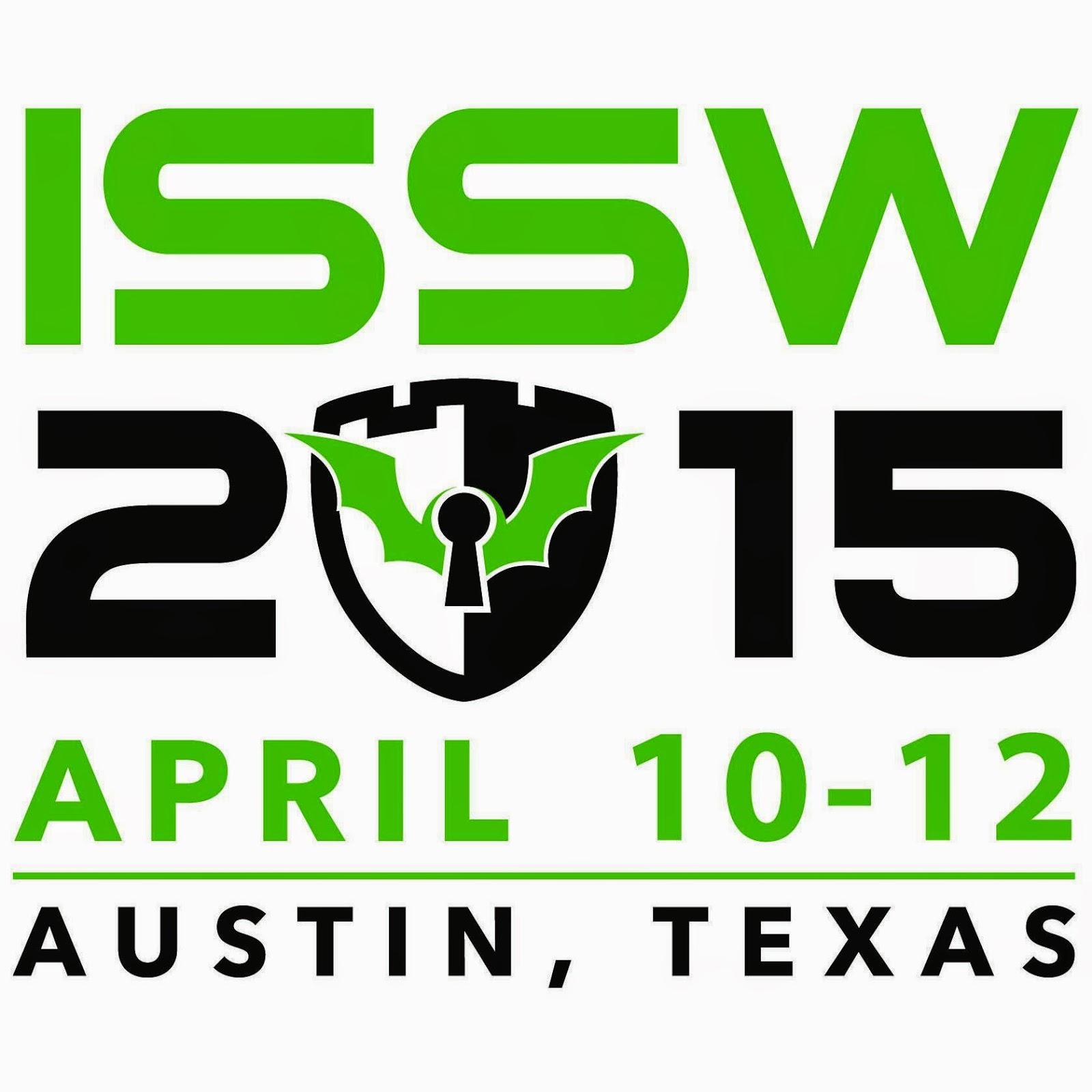 مؤتمر InfoSec Southwest 2015
