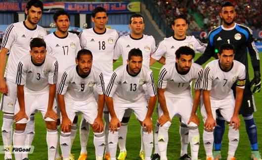 القنوات التى تنقل مباراة مصر وغينيا الاستوائية - بث مباشر