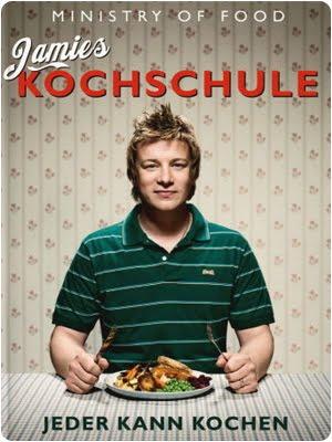 Jamies Kochschule gewinnen