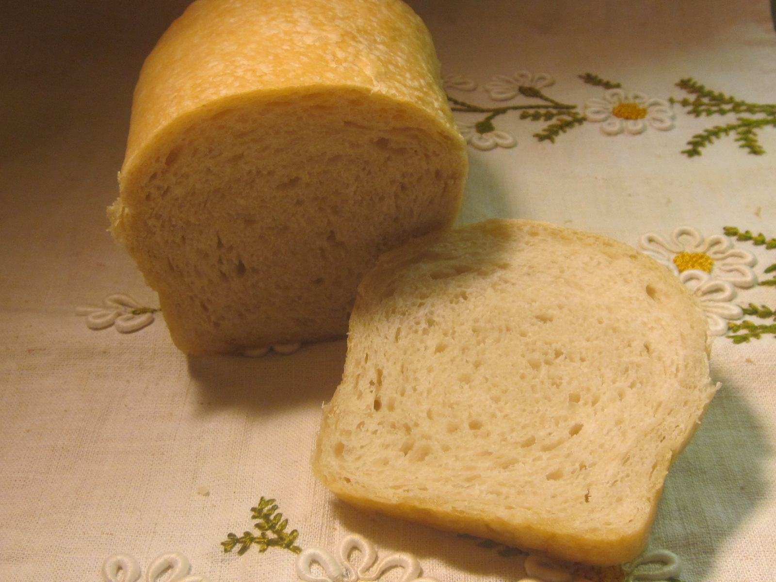 Magic Flemish Bread 10