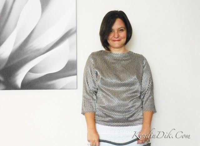 moda fashion bluz modelleri geometrik desenler