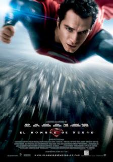 Superman: El Hombre De Acero (2013)