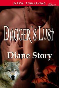 Dagger's Lust