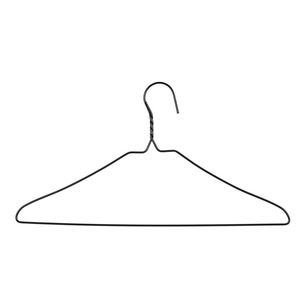 Innovation can innovation happen with every day items such as a coat hanger - Unusual uses for wire coat hangers ...