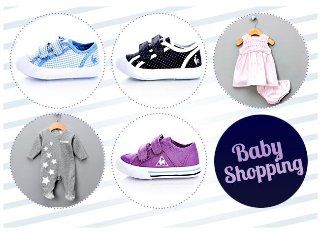 shopping per bimbi online