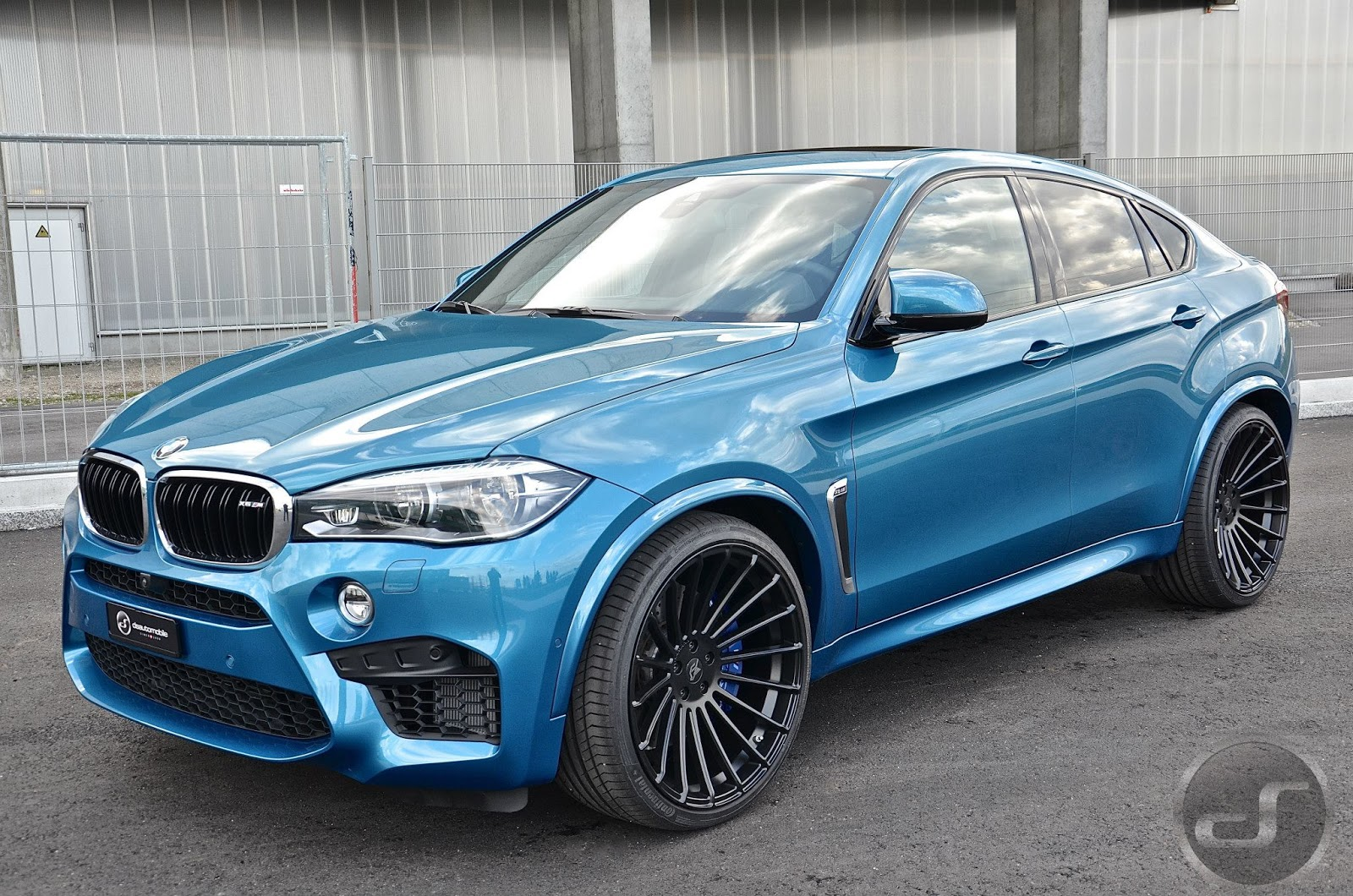 bmw x6 m gets the hamann treatment and it looks power. Black Bedroom Furniture Sets. Home Design Ideas
