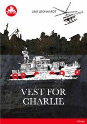 Vest for Charlie