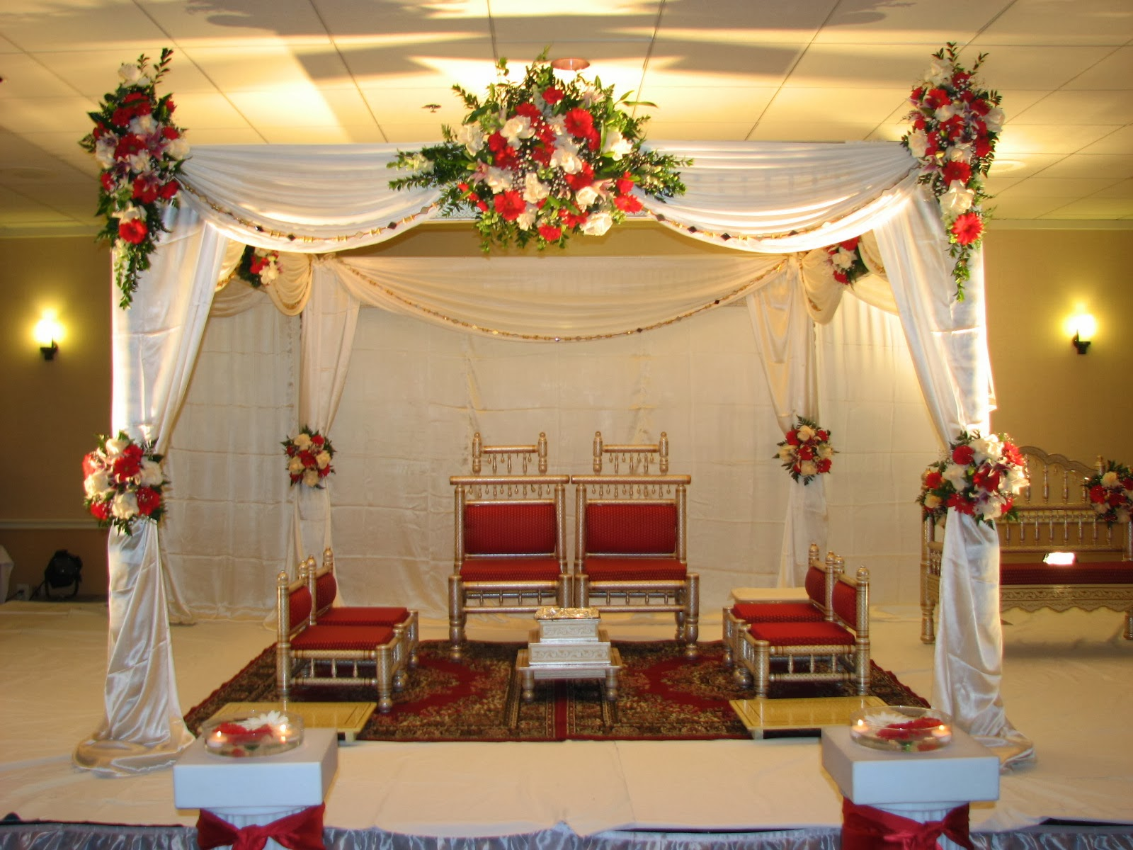 and image download wedding hall decoration hd picture wedding ...