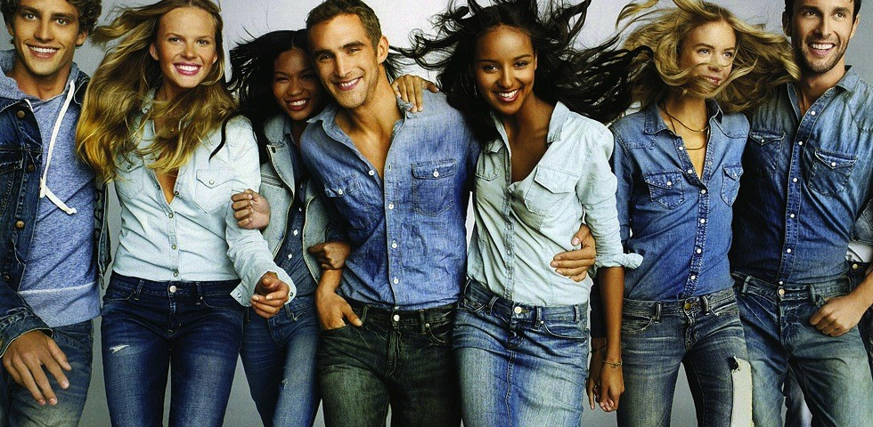 The End of Cheap Labour: Levi's New Supply Chain Strategy
