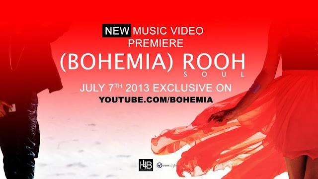 Bohemia - Rooh (Soul) official music video (Latest Punjabi Song 2013) rooh mp3 download