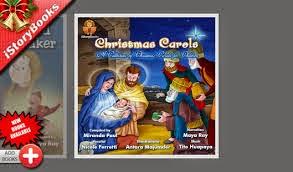 Download Aplikasi Android Christmas Story Books