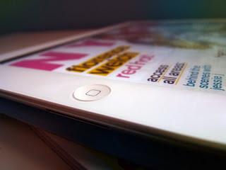 3 aplicativos educacionais para iPad