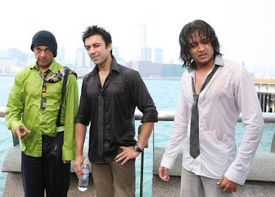 Double Dhamaal Movie First Look Photos