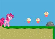 Super Pinkie Pie World