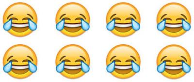 buongiornolink - Emoji come Parola dell anno 2015