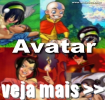 Infância erótica - Avatar