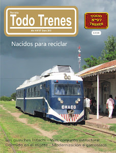 Todo Trenes