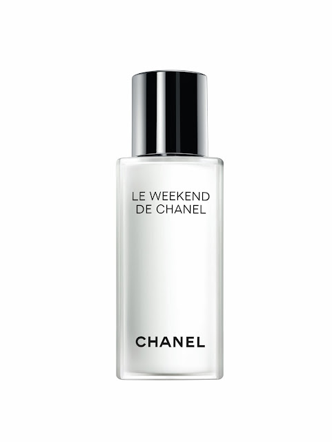 Le Weekend Chanel