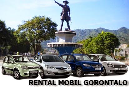 Daftar Alamat Rental Mobil di Gorontalo