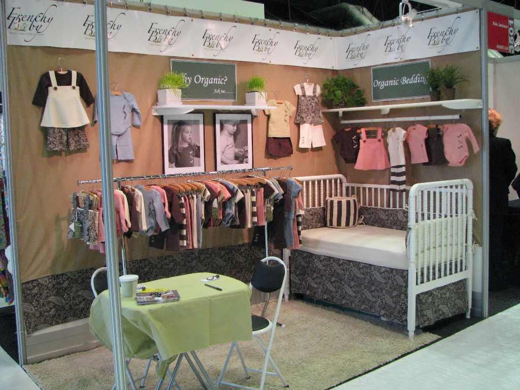 Kids Exhibition Booth : Trade show display booths ideas for kids