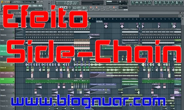 Como fazer o efeito Side-Chain no FL Studio