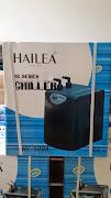 CHILLER HAILEA HC-500A