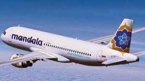 Promo Tiket Pergi Bayar Pulang dibayarin Tigerair Mandala