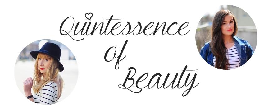 Quintessence of Beauty - Blog o modzie. Fashion blog. Blog Moda. Beauty.