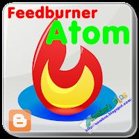 Create feedburner atom for blogspot - Cách đăng ký và sử dụng FeedBurner atom cho Blogspot