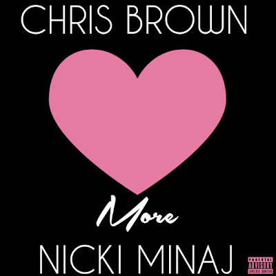 Download Chris Brown Love More (Feat. Nicki Minaj) Mp3
