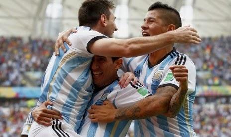 Argentina vs Swiss