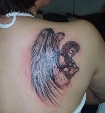 Cuidados con los tatuajes