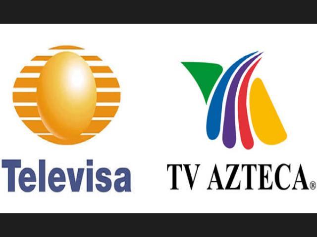 Televisa ya no considera que Azteca sea competencia