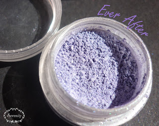 Madd Style Cosmetics MSC Ever After Swatch
