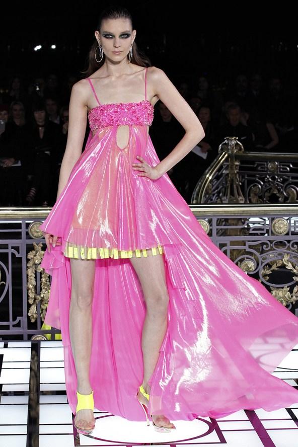 Ball Dresses: Prom Dresses Versace
