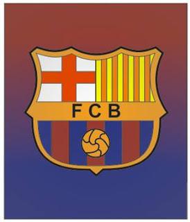 Belajar Membuat Logo Barcelona Menggunakan CorelDraw