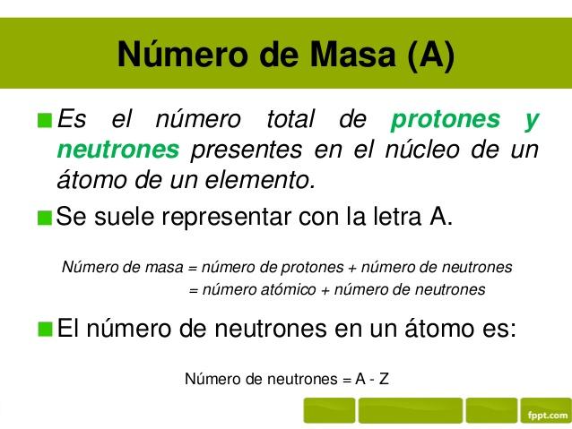 Los nmeros msicos que posee un tomo debe hacerse a z nmero msico menos nmero atmico consultando antes en la tabla peridica las cantidades correspondientes urtaz Image collections