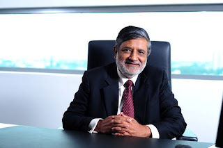 Mr  Kumarage Chief Executive Officer Peoples Leasing & Finance