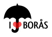 Jag älskar Borås!