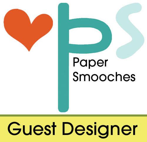 November 2014 Guest Designer!