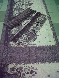 Batik Putra Fakhrudin: SARIMBIT ( SARUNG / KAIN + SELENDANG + BAHAN ...