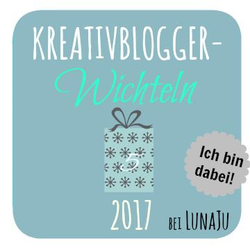 Bloggerwichteln 2017