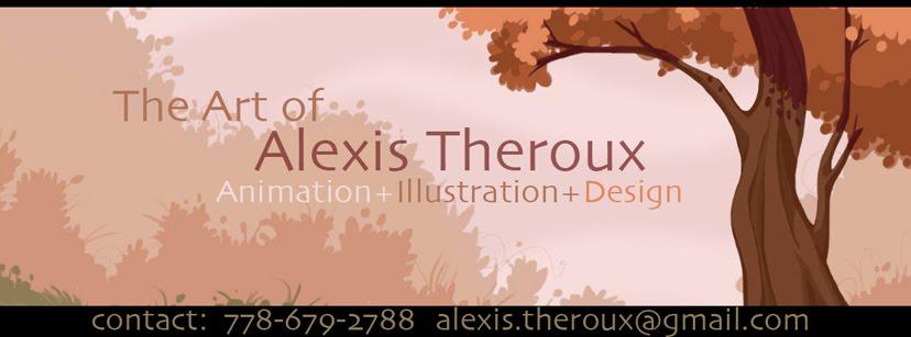 Alexis Theroux