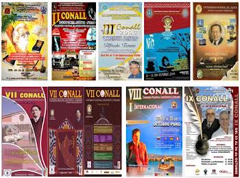 CONALL 2004-2012