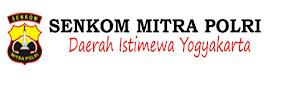 Senkom Mitra Polri DIY