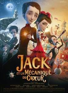 Download The Boy with the Cuckoo-Clock Heart (2013) BluRay 720p + Subtitle Indonesia